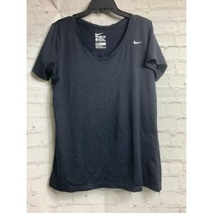 THE NIKE TEE SHORT SLEEVE DRI FIT SIZE LARGE